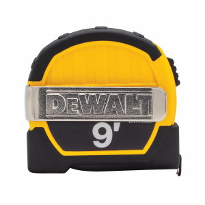 9' Magnetic Pocket Tape Measure DWHT33028M