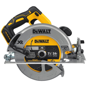 "20V MAX* 7-1/4"" Cordless Circular Saw (Tool Only) DCS570B"