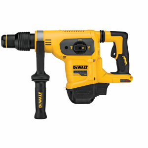 "FLEXVOLT 60V MAX 1-9/16"" SDS Max Combination Hammer Drill (Tool Only) DCH481B"