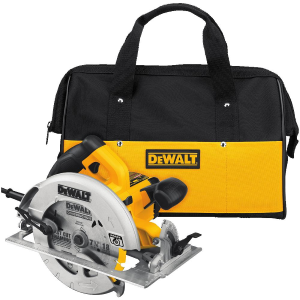 "7-1/4"" Lightweight Circular Saw with Electric Brake DWE575SB"