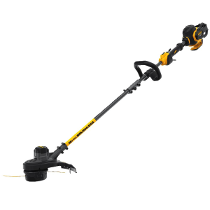FLEXVOLT 60V MAX Cordless String Trimmer (Tool Only) DCST970B