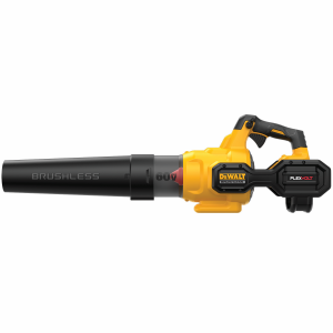 60V MAX* FlexVolt Brushless Handheld Axial Blower DCBL772X1