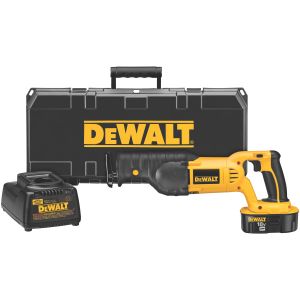 18V Cordless Reciprocating Saw Kit DC385K