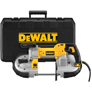 Deep Cut Band Saw Kit DWM120K