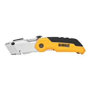 Folding Retractable Utility Knife DWHT10035L