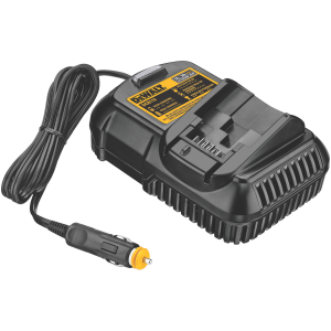12V MAX*-20V MAX* Lithium Ion Vehicle Battery Charger DCB119