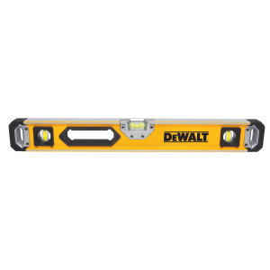 "24"" Non-Mag Box Beam Level DWHT43224"