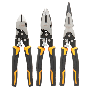Compound Pliers 3 Pack DWHT70485