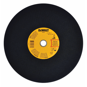 General Purpose Chop Saw Wheel DWA8011