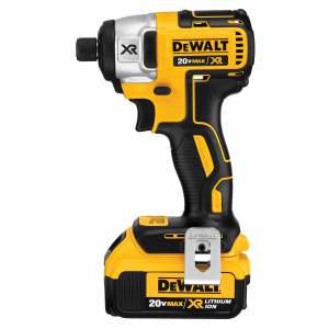 c19e78e06ca DEWALT. 20V MAX  XR Lithium Ion Brushless 1 4