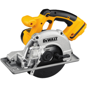 18V Metal Cutting Circular Saw (Tool Only) DCS372B