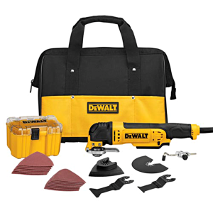 Oscillating Tool Kit DWE315K