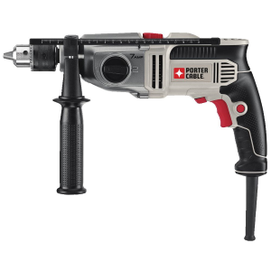 "7 AMP 1/2"" VSR 2-Speed Hammerdrill PC70THD"