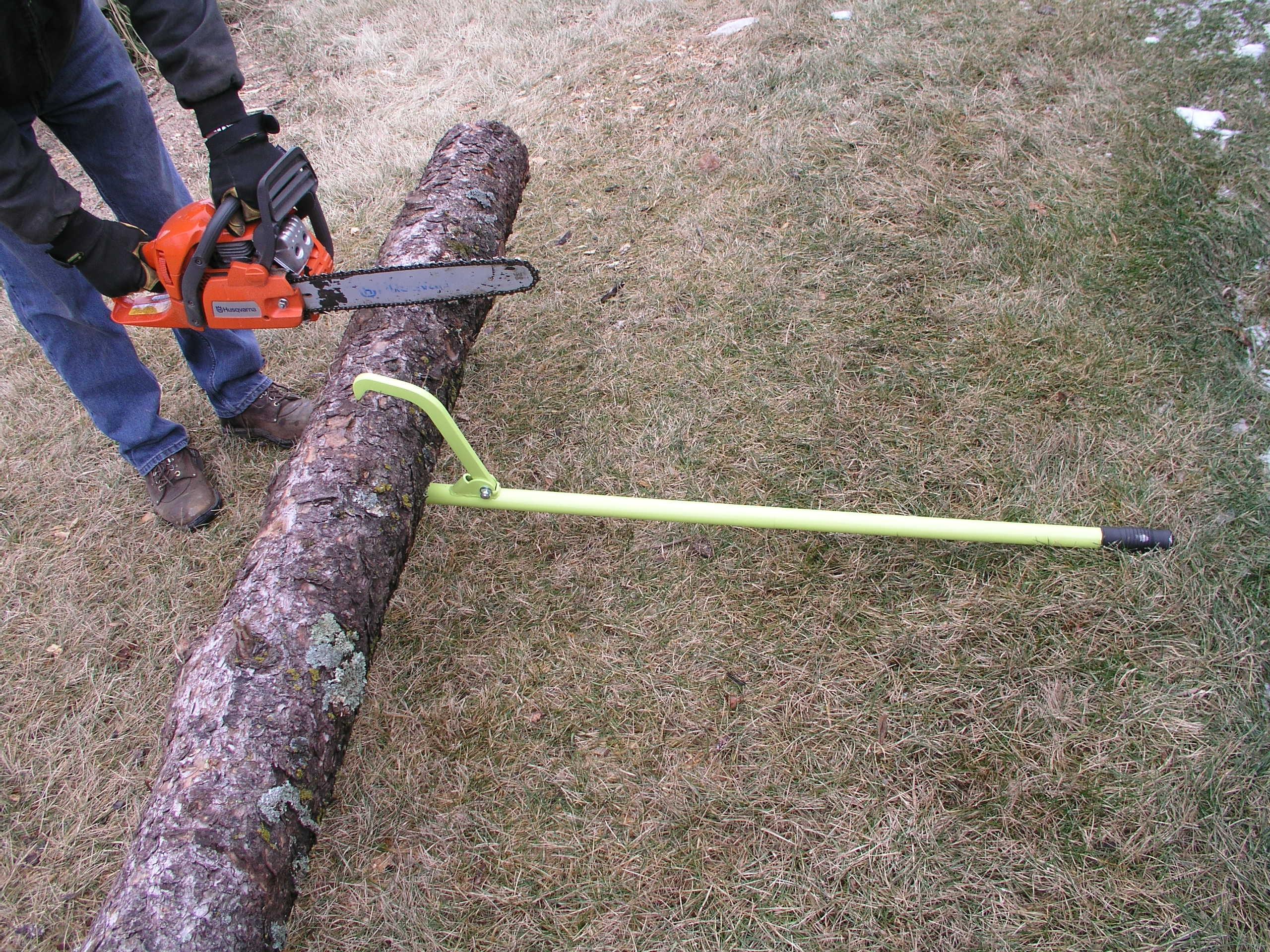 Murdoch S Timber Tuff Steel Handle Timber Jack