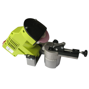 Bench Mount Electric Chainsaw Chain Sharpener