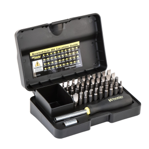 43 Piece Professional Gunsmithing Screwdriver Set