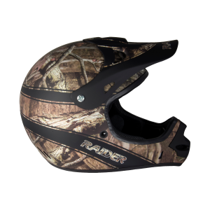 Ambush MX Helmet
