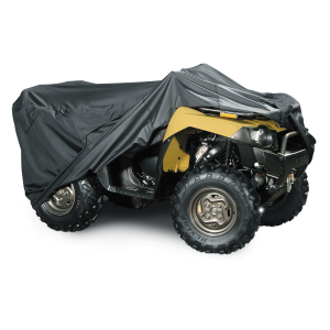 Epic ATV Cover