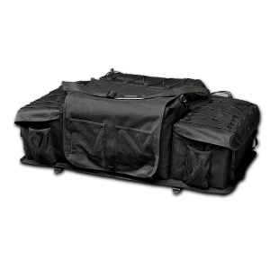 Deluxe ATV Rack Bag