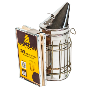 Stainless Steel Bee Smoker