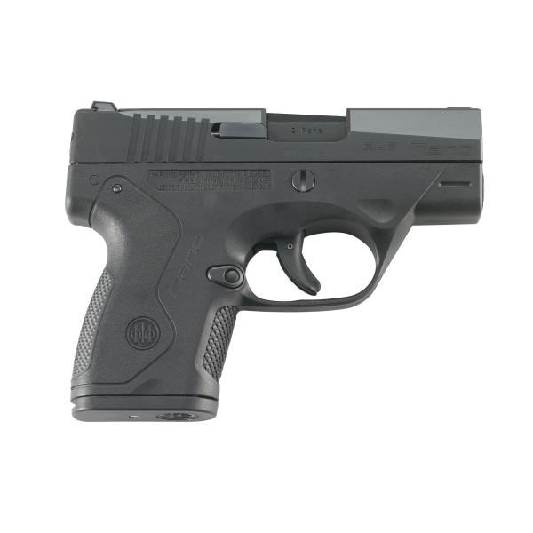 Murdoch's - Beretta - 9mm Nano Black Frame Pistol on Beretta Outdoor Living id=96690