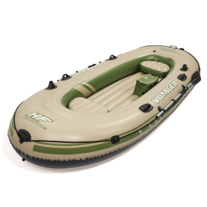 Hydro-Foce Voyager 500 Three Person Raft