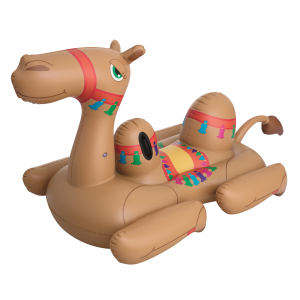 H20GO! Camel Pool Float