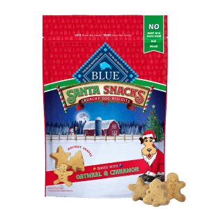 Santa Snacks Crunchy Dog Biscuits