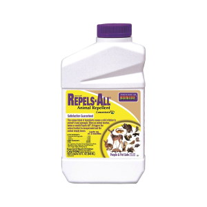 Repels-All Animal Repellent Concentrate