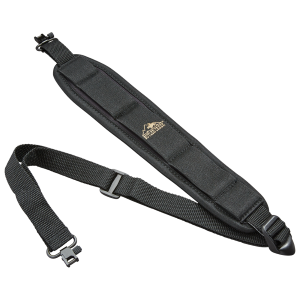 Comfort Stretch Rifle Sling with Swivels