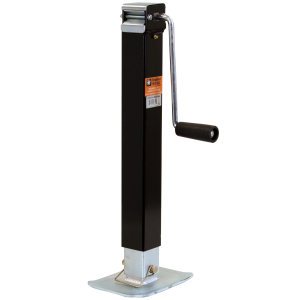 "Side Wind 26"" Square Tube Jack"