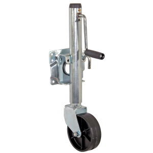 Swing-Away Marine Trailer Jack