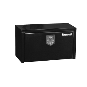 "14"" x 16"" x 24"" Rotary Latch Toolbox"