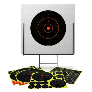 Portable Shooting Range and Blackboard