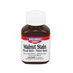 Walnut Wood Stain - 3 oz