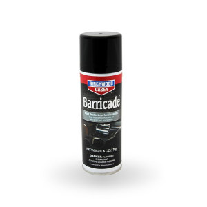 Barricade Rust Protection - 6 oz