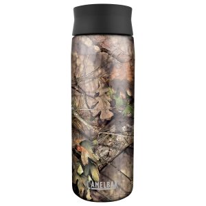 Hot Cap Insulated Travel Mug - 20 oz