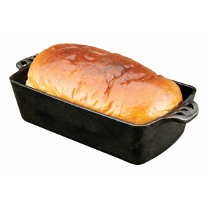Cast Iron Bread Pan