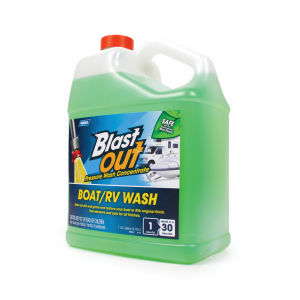 Blast Out RV/Boat Wash