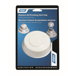 Replace-All Plumbing Vent Cap