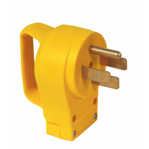 Power Grip Replacement Plug - 50 AMP