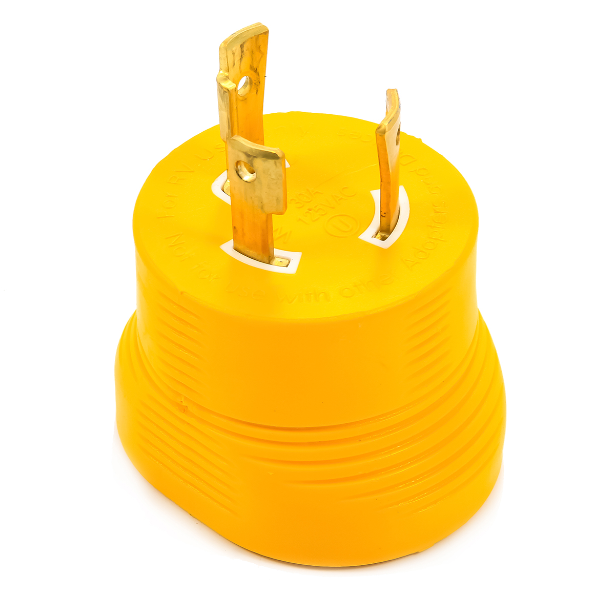 Camco 3 Prong Generator Adapter 30 Amp Murdoch S
