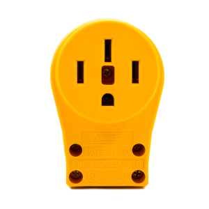 Replacement Receptacle - 50 AMP