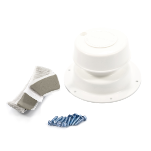 Replace-All Plumbing Vent Kit