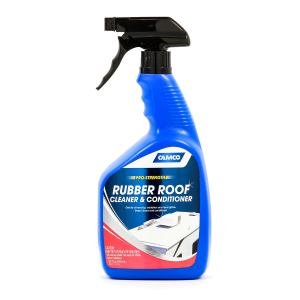Rubber Roof Cleaner and Conditioner