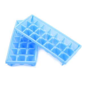 Mini Ice Cube Tray - 2-Pack
