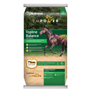 Balance Grass Formula Horse Supplement