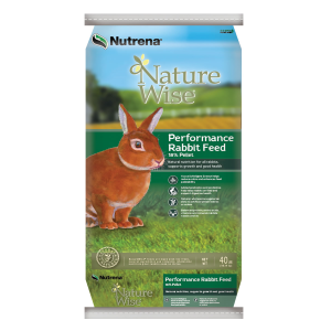 Performance Rabbit Feed 18% Pellet