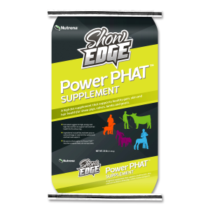 Power PHAT Supplement for Pigs, Calves, Lambs and Goats
