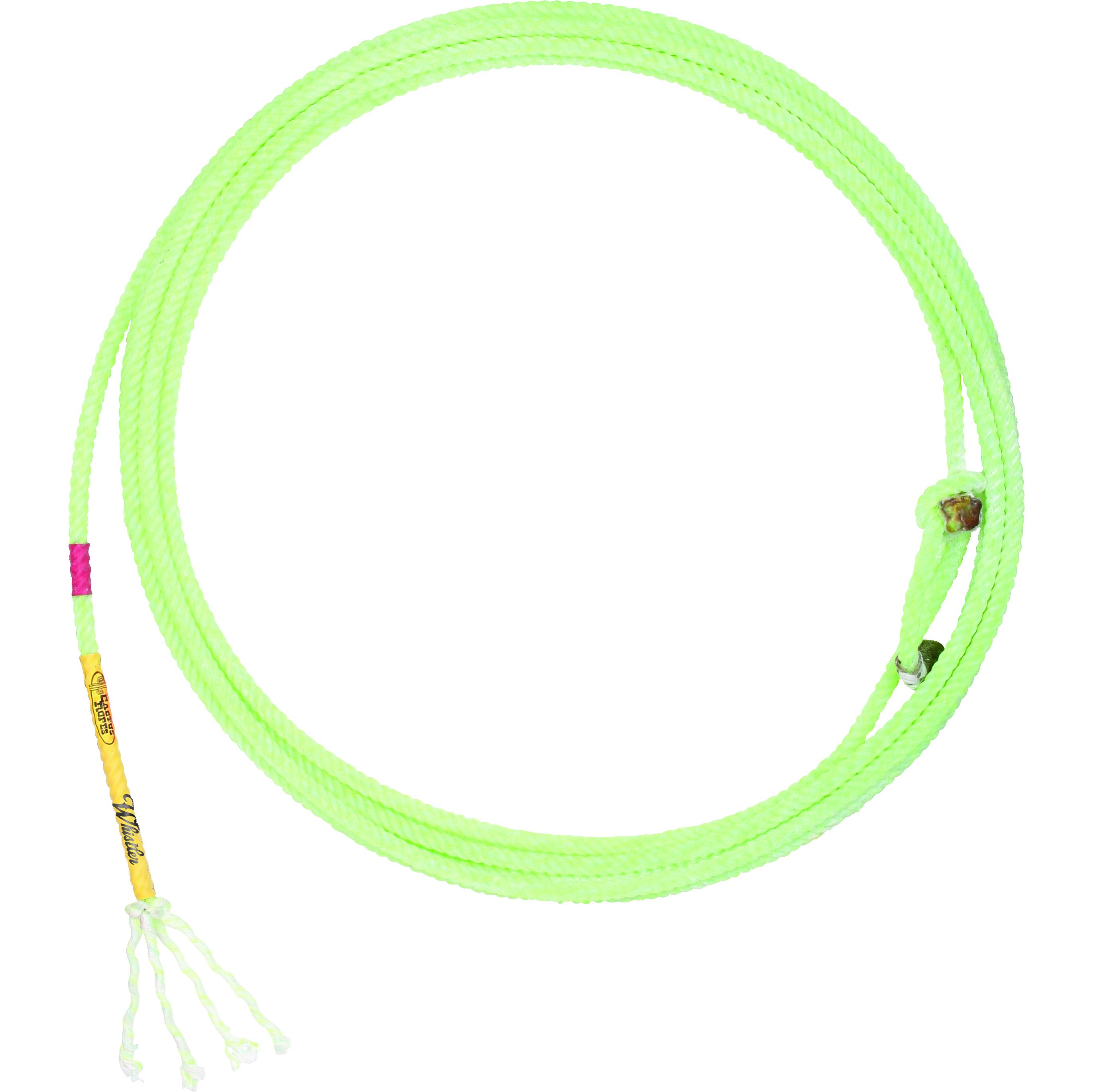 Whistler Head Rope
